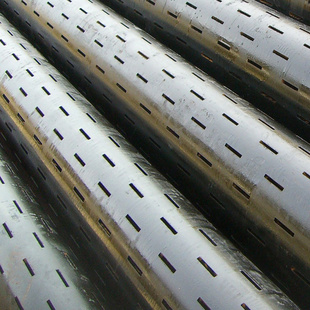 slotted pipe1